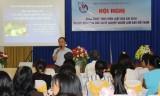 Hội Nhà báo Việt Nam tỉnh Long An quán triệt thực hiện Luật Báo chí năm 2016