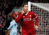 Firmino lập cú đúp, Liverpool đè bẹp Swansea tại Anfield