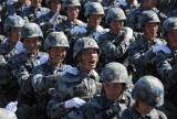 Trung Quốc: Quân ủy trung ương điều hành Cảnh sát Vũ trang Nhân dân