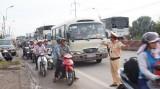 Thanh tra GTVT: Xử lý nghiêm việc vi phạm trật tự, an toàn giao thông