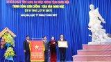 10 sự kiện nổi bật của tỉnh Long An trong năm 2017