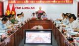 Hội nghị trực tuyến Chính phủ với các địa phương đề ra nhiệm vụ trọng tâm năm 2018