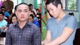 Lãnh án tù vì cố ý đánh người gây thương tích và mua bán chất ma túy trái phép