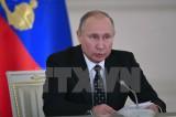 Nga tăng hình phạt đối với hoạt động tuyển mộ và tài trợ khủng bố