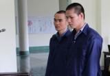 21 năm tù dành cho 2 đối tượng cướp tiệm vàng Kim Ngọc M