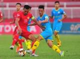 4 tuyển thủ U-23 VN bị loại trước giờ sang Trung Quốc