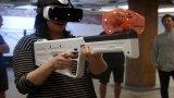 Sử dụng kính thực tế ảo nhiều có hại cho sức khỏe?