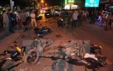 Gần 8.300 người chết vì tai nạn giao thông trong năm 2017