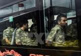 Hy Lạp cấp quy chế tị nạn cho binh sỹ Thổ Nhĩ Kỳ chạy trốn