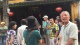Cứ 3 khách quốc tế đến Việt Nam có 1 từ Trung Quốc