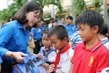 Tuổi trẻ Đoàn khối Các cơ quan tỉnh: Chung sức xây dựng quê hương