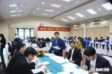 Khai mạc Hội nghị BCH Trung ương Đoàn lần thứ hai