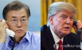 Mỹ-Hàn nhất trí hoãn tập trận quân sự chung nhân kỳ Thế vận hội
