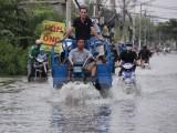 Giải pháp nào cho vấn đề ngập nước do triều cường ở TP.HCM?