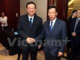 Việt Nam và Trung Quốc đẩy mạnh hợp tác du lịch đi vào thực chất