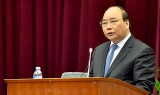 Thủ tướng Nguyễn Xuân Phúc dự Hội nghị tổng kết Bộ Khoa học công nghệ