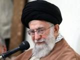 Đại giáo chủ Iran khẳng định đập tan âm mưu gây bạo loạn