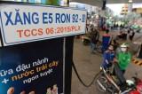 'Giải oan' xăng E5 và đề nghị giảm phí môi trường
