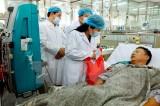Bộ trưởng Y tế: Quá tải bệnh viện dẫn đến nhiều sự cố y khoa