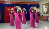 Trường THPT Rạch Kiến: Sân khấu hóa, điện ảnh hóa các tác phẩm văn học