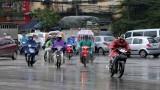 Thủ đô Hà Nội có mưa vài nơi, trời vẫn rét trong ngày hôm nay