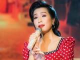 Diễn viên Trịnh Kim Chi bất ngờ 'lấn sân' hát Bolero đầy mượt mà