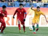 U23 Australia trả giá đắt vì đã coi thường đối thủ Việt Nam