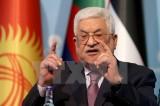 Tổng thống Palestine: Israel đã 'chấm dứt' thỏa thuận hòa bình Oslo