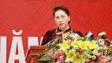 Chủ tịch Quốc hội dự Hội nghị triển khai nhiệm vụ công tác ngành Kiểm toán