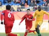 Luật đối đầu tạo cơ hội đi tiếp cực lớn cho U23 Việt Nam