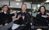 Hàn-Triều tiếp tục đàm phán về Thế Vận hội mùa Đông PyeongChang