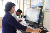 Thị xã Kiến Tường tạo bước đột phá trong cải cách thủ tục hành chính