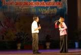 68 thí sinh dự thi Tiếng hát cán bộ, công chức, viên chức, người lao động lần thứ III