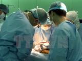 Cứu sống bệnh nhân tai nạn giao thông bị vỡ eo động mạch chủ
