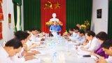 Công ty Cổ phần Đô thị Tân An cần khắc phục khó khăn, hoàn thành nhiệm vụ