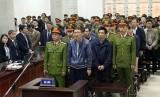 Toà sẽ tuyên án với ông Đinh La Thăng và 21 bị cáo vào ngày 22/01