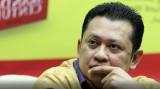 Điện mừng tân Chủ tịch Hội đồng Đại biểu Nhân dân Indonesia