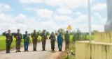 Bảo vệ vững chắc chủ quyền, an ninh biên giới quốc gia trong tình hình mới