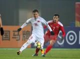 VFF thưởng nóng 1,4 tỉ đồng cho đội tuyển U23 Việt Nam