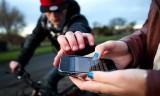 Bắt gọn đối tượng cướp giật điện thoại