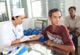 Chăm sóc sức khỏe toàn diện cho nhân dân