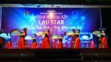 LAU STAR-Sân chơi tài năng của học sinh sinh viên Long An