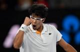 Đánh bại Novak Djokovic, tay vợt người Hàn Quốc đi vào lịch sử