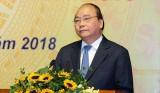 """Thủ tướng Nguyễn Xuân Phúc: """"Chúng ta còn bỏ sót lớn giá trị GDP"""""""
