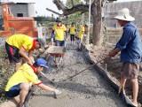 Xuân tình nguyện với nhiều hoạt động ý nghĩa