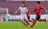 Vòng loại bảng D, Long An thắng Cần Thơ 2-1