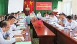 Sở Công Thương tiếp tục rà soát thủ tục hành chính, nâng cao năng lực quản lý nhà nước