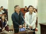 Xét xử vụ tham ô ở PVP Land: Mâu thuẫn trong lời khai của các bị cáo