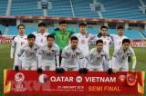 Thủ tướng tặng bằng khen và đề nghị tặng huân chương cho U23 Việt Nam