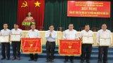 Long An: 14 tập thể được khen thưởng trong thực hiện Quy chế dân chủ cơ sở năm 2017